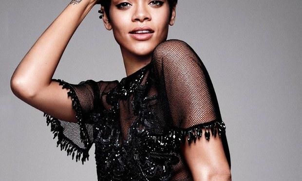 [6.3MB] Download Rihanna – Towards the Sun MP3 M4A AAC