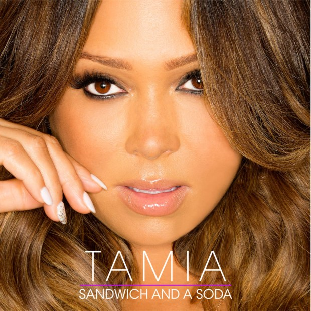 [8.9MB] Download Tamia – Sandwich and a Soda MP3 M4A AAC