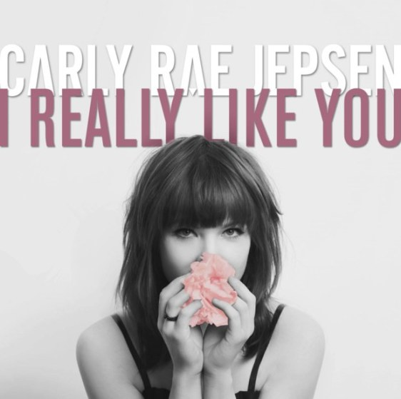 Carly Rae Jepsen - I Really Like You [7.7MB] Download  MP3 AAC M4A