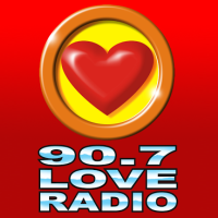 Listen to Love Radio 90.7 Online Live Streaming