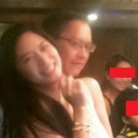 Showbiz Radio: Grace Lee Photo with New NoyNoy-a-like Boyfriend