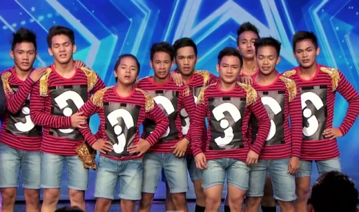 Radio Discuss: Junior New System Performance on AGT Trends Worldwide