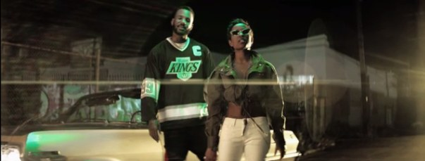 The Game Feat Dej Loaf – Ryda 6.3MB Download  AAC M4A MP3