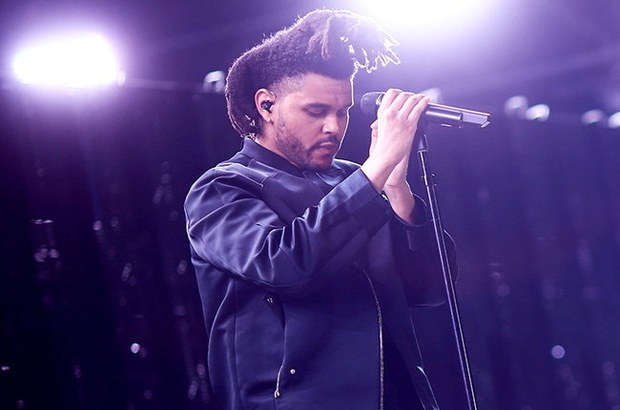 The Weeknd – I Can't Feel My Face 6.6MB Download  AAC M4A MP3