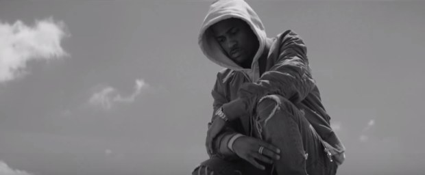 Big Sean Feat Kanye West and John Legend – One Man Can Change The World 7.5MB Download  M4A AAC MP3