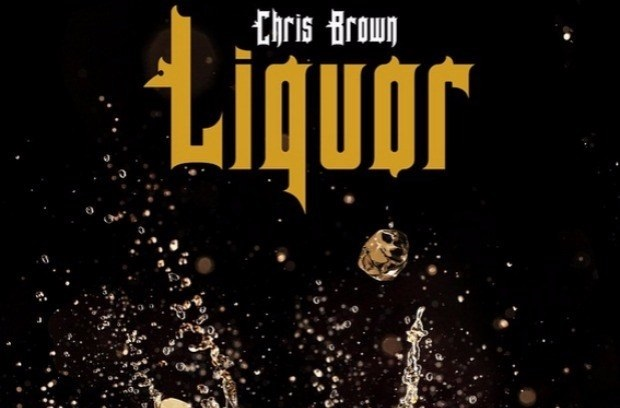 Chris Brown – Liquor 9.3MB Download  AAC M4A MP3