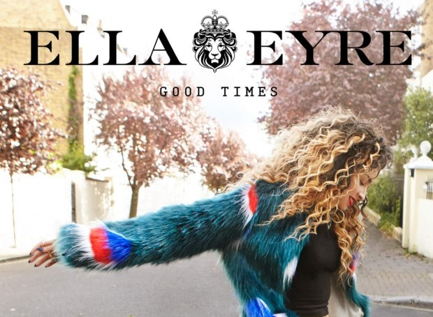 Ella Eyre - Good Times 8.5MB Download  MP3 AAC M4A