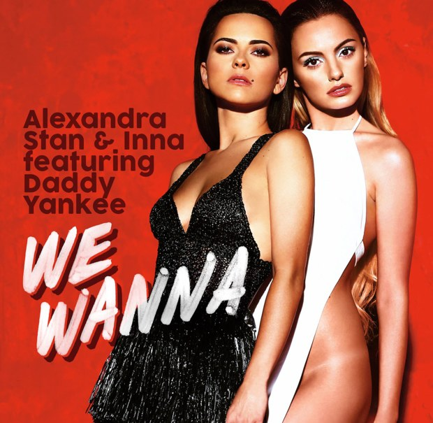 Inna Feat Alexandra Stan and Daddy Yankee – We Wanna 10.8MB Download  M4A AAC MP3