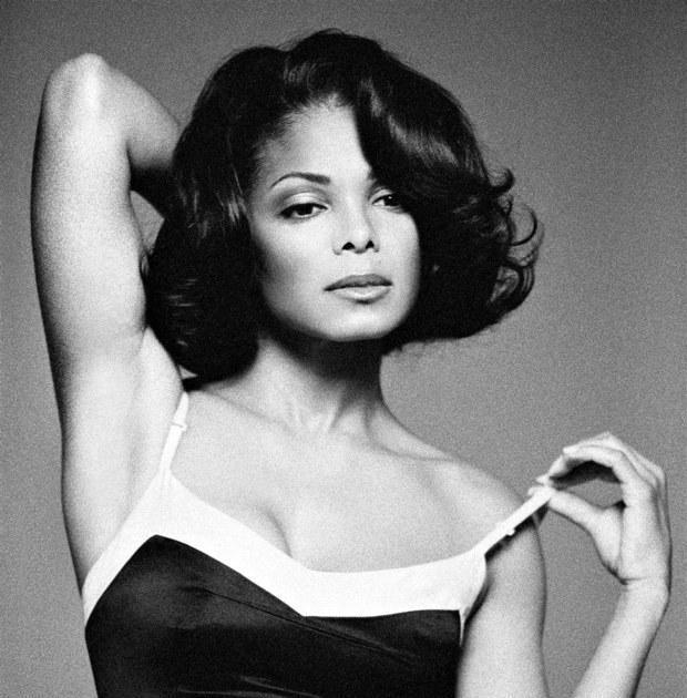 Janet Jackson – No Sleep 9.2MB Download  MP3 M4A AAC