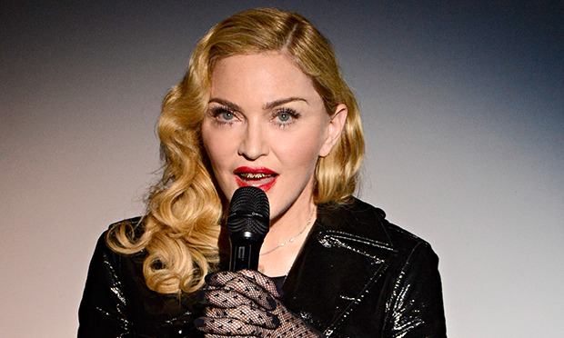 Madonna Feat Katy Perry and Nicki Minaj – Bitch Im Madonna  6.8MB Download  AAC M4A MP3