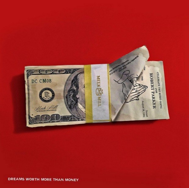 Meek Mill Feat Drake  – R.I.C.O. 7.9MB Download  M4A AAC MP3