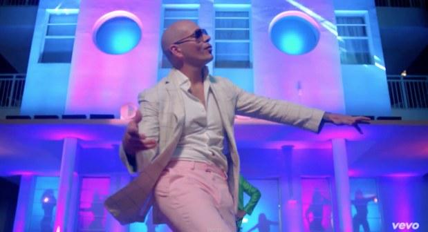 Pitbull Feat Chris Brown – Fun 8.3MB Download  M4A MP3 AAC