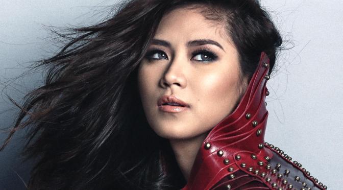 Listen to MOR 101.9 Manila Live Streaming, Sarah Geronimo Debuts