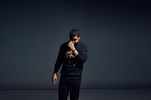 Drake – Back To Back