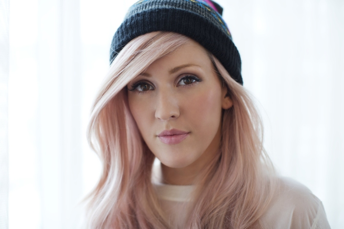 Ellie Goulding – Move 10.7MB Download  iTunes Plus MP3 M4A AAC