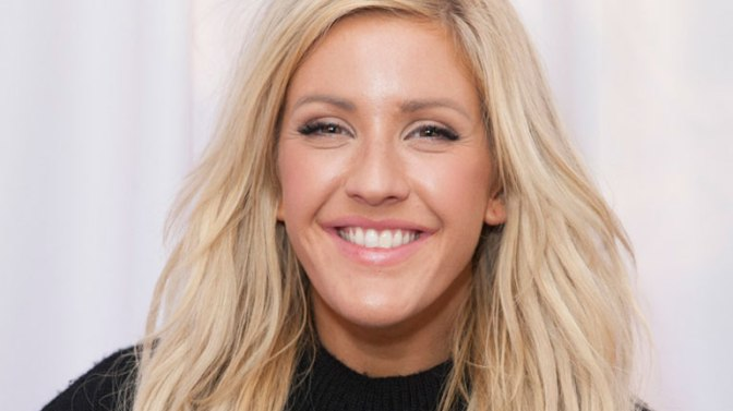 Ellie Goulding – Don't Panic 6.4MB Download  iTunes Plus M4A MP3 AAC