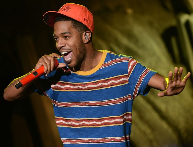 Kid Cudi  - Confused New Song