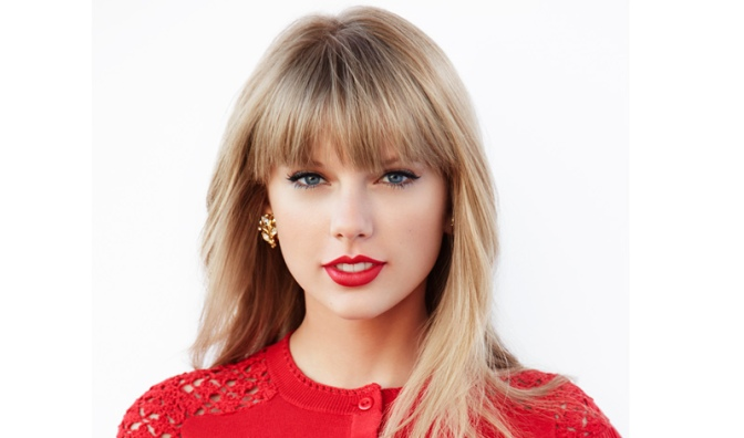 Taylor Swift – Wildest Dreams 10.9MB Download  iTunes Plus M4A AAC MP3