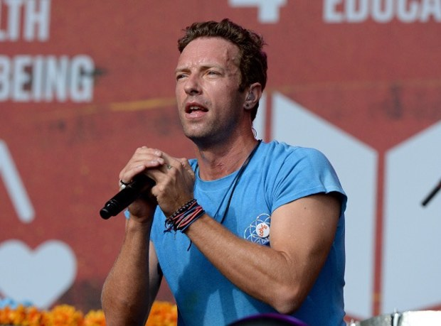Coldplay – Amazing Day Brand New Song