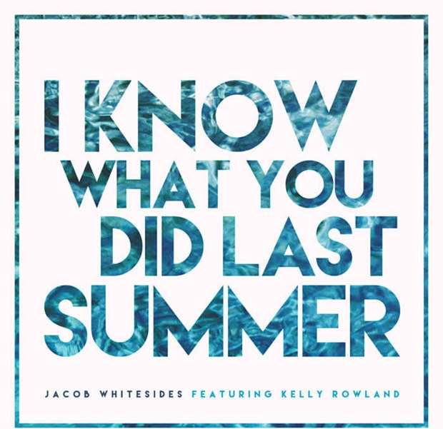 Jacob Whitesides – I Know What You Did Last Summer 8.3MB Download  iTunes Plus AAC MP3 M4A