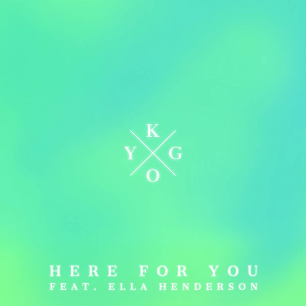 Kygo and Ella Henderson – Here For You 10.9MB Download  iTunes Plus AAC MP3 M4A