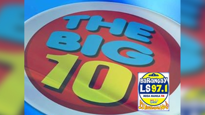 Where to send Greetings, Dedications & Requests to DJ Papa Obet on Barangay LS 97.1