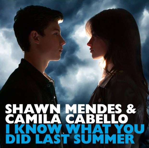 Shawn Mendes – I Know What You Did Last Summer (New Music)