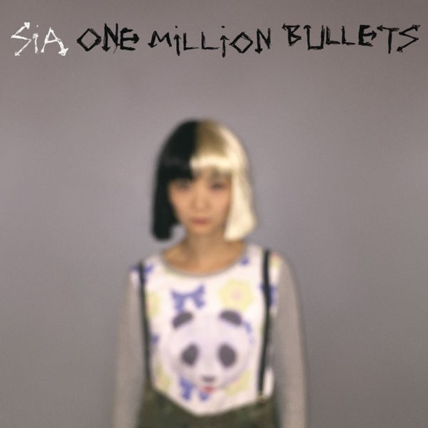Sia - One Million Bullets (New Song)