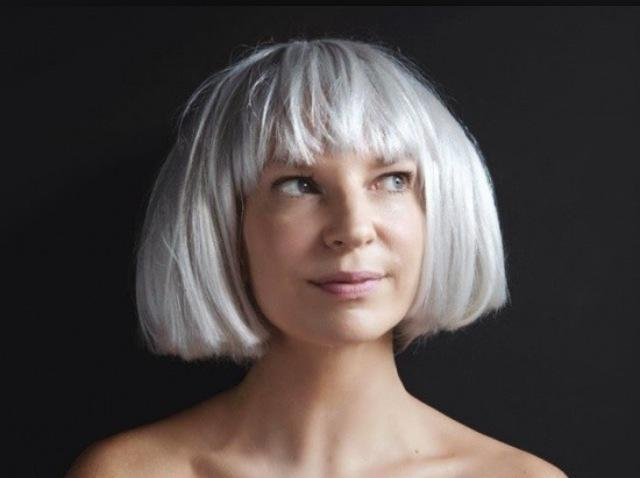 Sia – House On Fire (New Single)