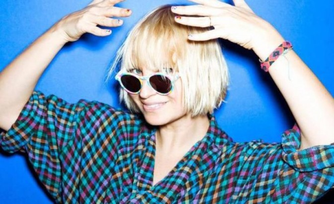 Sia – Move Your Body (New Song)