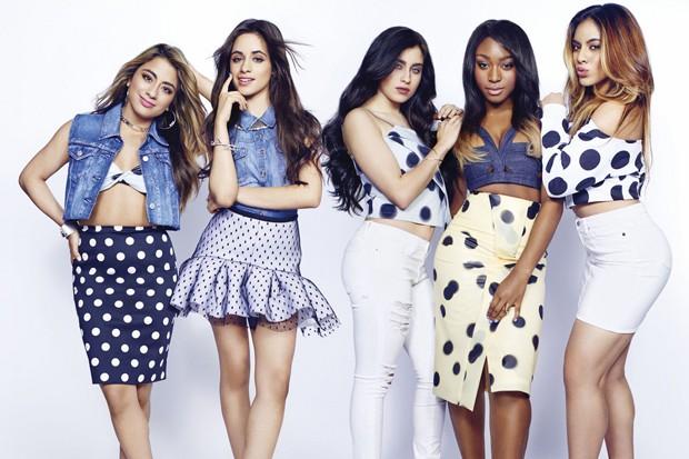 Fifth Harmony - I Lied (2016)