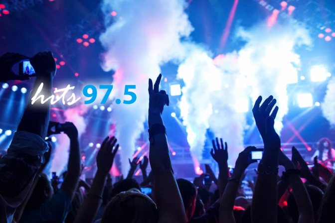 Indie Artists Now Welcome On Hits 97.5