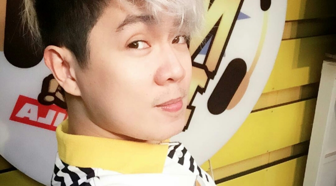 Request, Advise and Greetings with DJ Onse on MOR 101.9 @mor1019onse