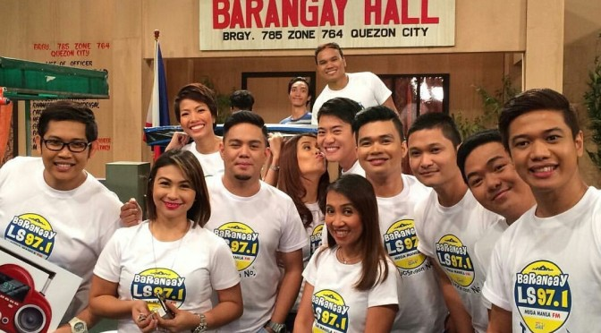 Telephone Number of Barangay LS 97.1 DWLS FM Manila