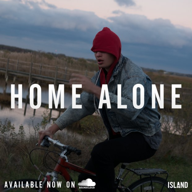 Ansel Elgort - Home Alone