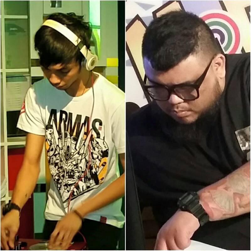 dj earl mixes on radio