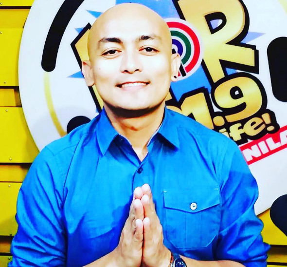 DJ Papi Charlz Cellphone Number, Requests and Dedications on MOR 101.9