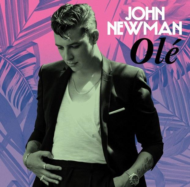John Newman - Ole New Single