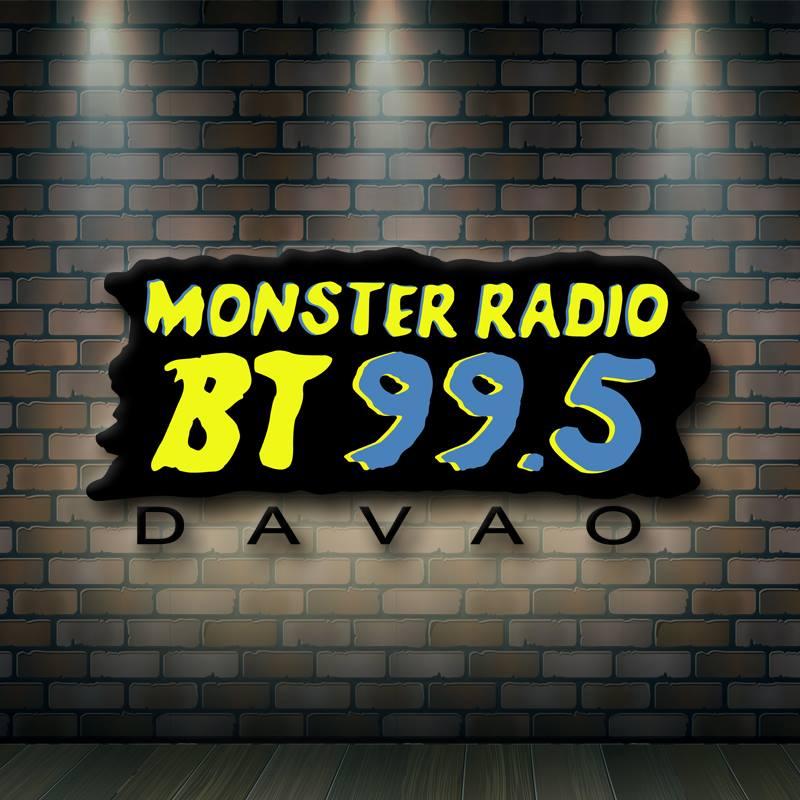MONSTER RADIO BT 105.9 DAVAO LIVE STREAMING