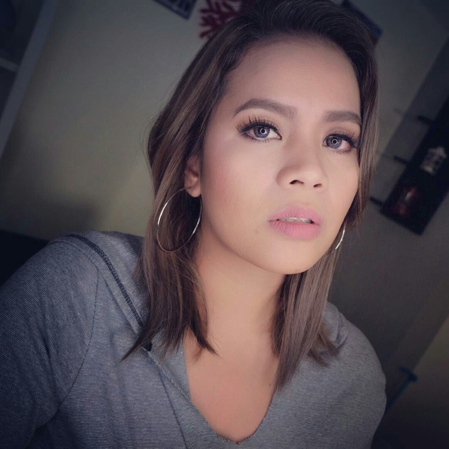 DJ Chacha After Her Exit from Pinoy Big Brother House
