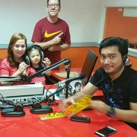 Photos of Love Radio 97.9 Cebu Radio Brand New Booth