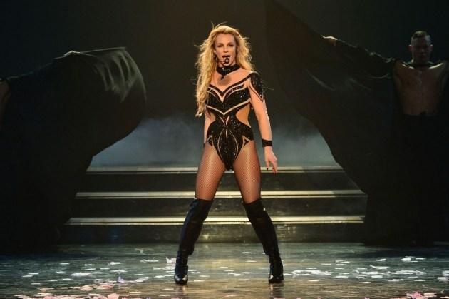 Britney Spears - Better