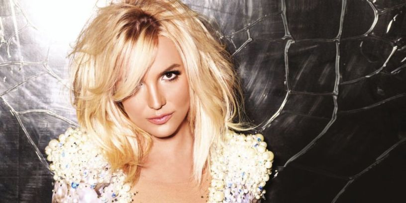 Britney Spears - If I'm Dancing