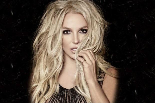 Britney Spears - Just Like Me