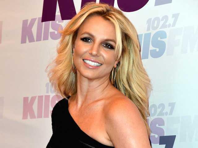 Britney Spears - Liar