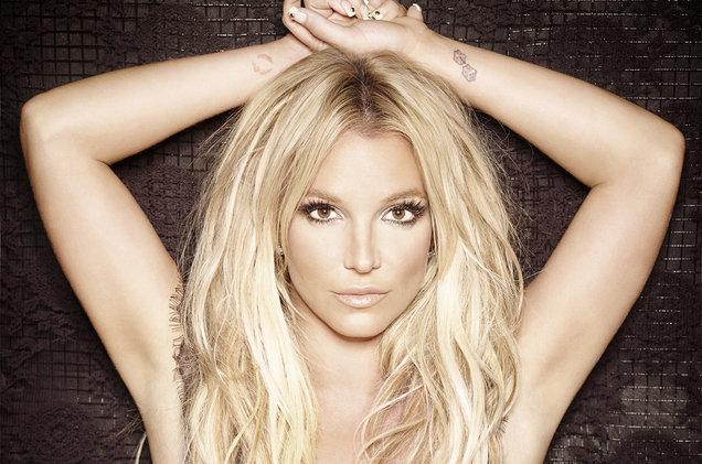Britney Spears - Love Me Down