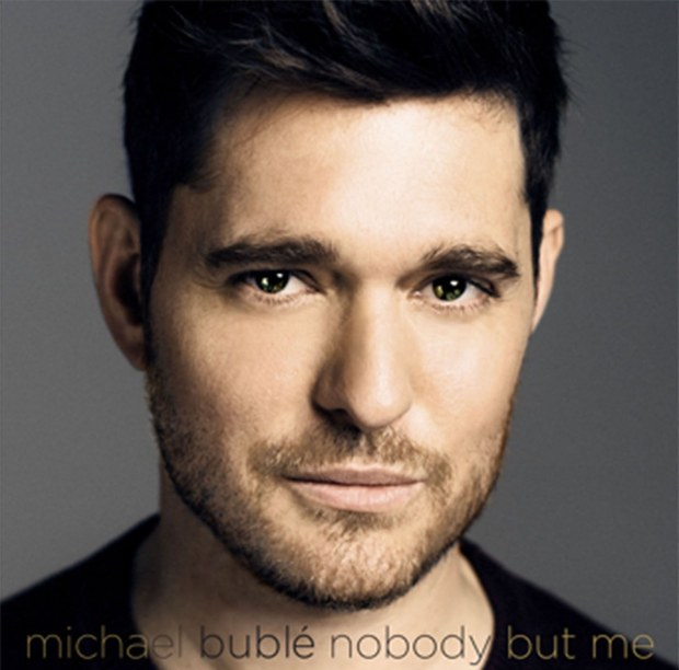 Michael Buble - Nobody But Me (New Single) Add To Playlist