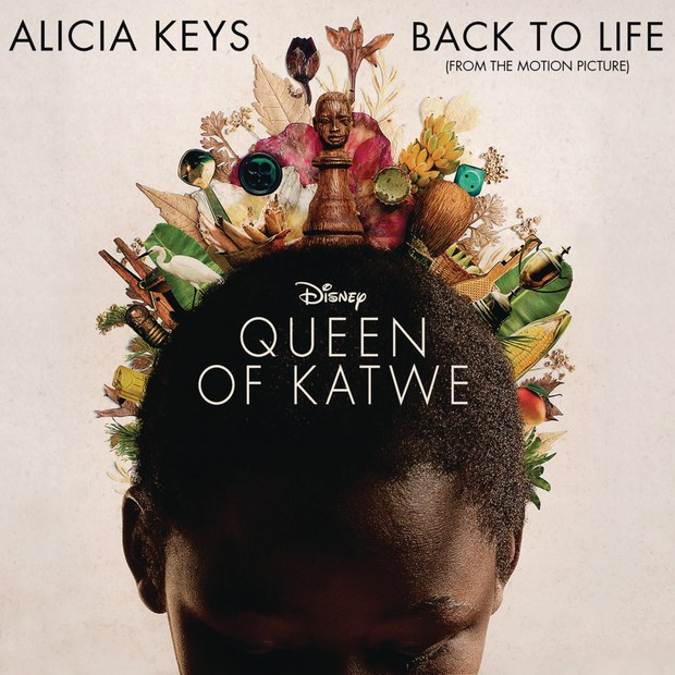 Alicia Keys  – Back To Life (New Song) Add This To Your Playlist