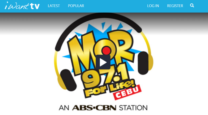 MOR 97.1 DYLS FM Cebu Now Live Streaming on iWanTV