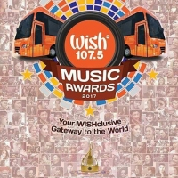 Wish 107.5 Wish Music Awards 2017 List of Nominees and Winners
